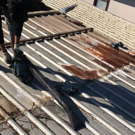 types-of-roof-gutter-south east roof repair
