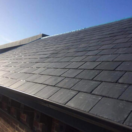 under-roof-insulation-south east roof repair